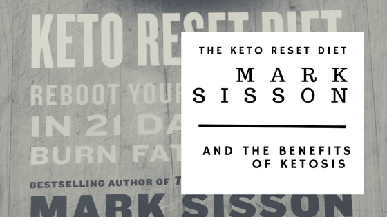 Keto Reset Diet Review Mark Sisson